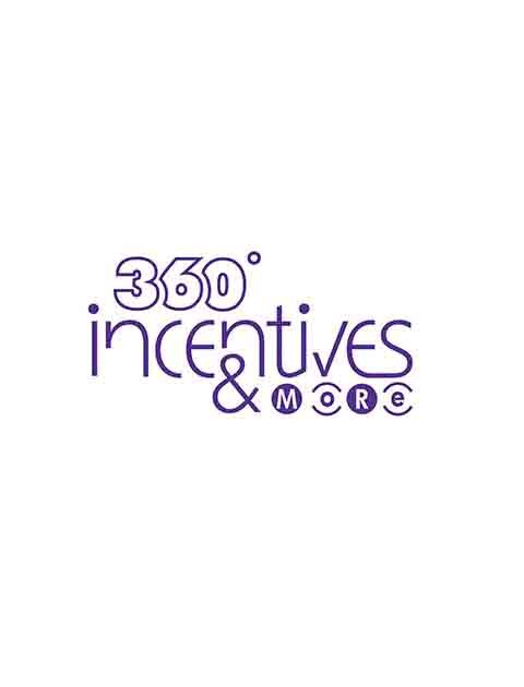 360° incentives & more
